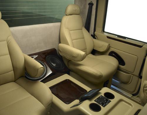 International Mxt For Sale >> First Drive: International MXT