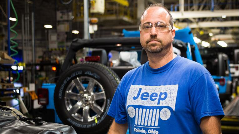 2017 American-Made Index: The People Behind the Jeep Plant