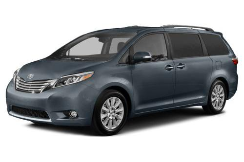 Recall Alert 2015 Toyota