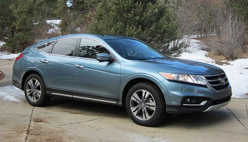 reviews the 2013 honda crosstour news. Black Bedroom Furniture Sets. Home Design Ideas