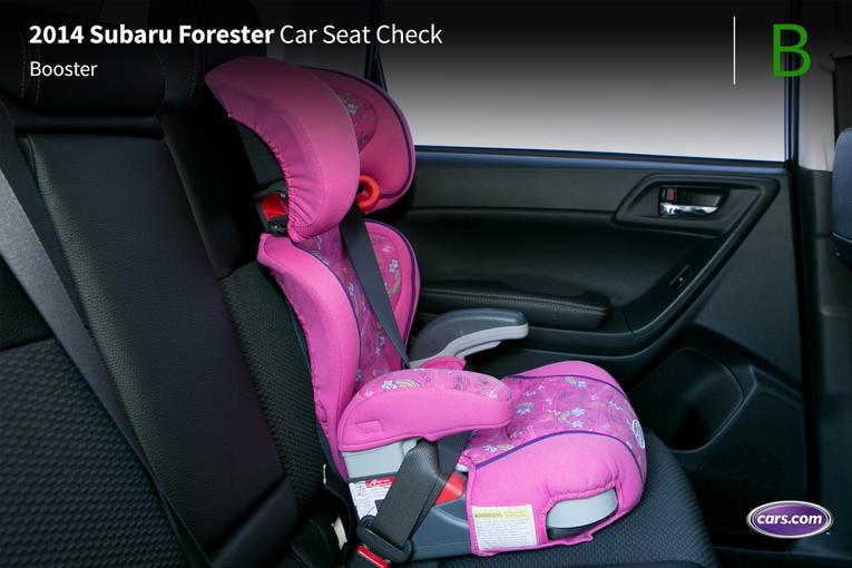 2014 Subaru Forester;