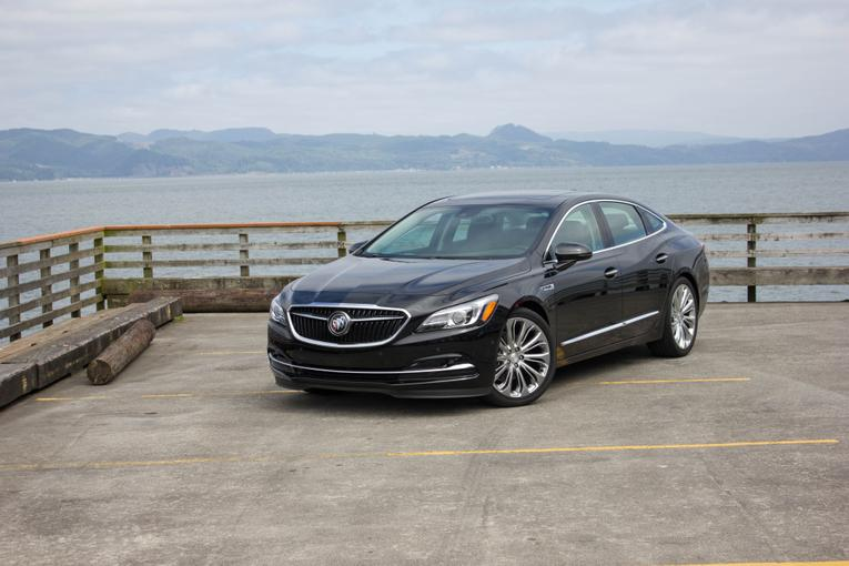 2017 buick lacrosse review first drive. Cars Review. Best American Auto & Cars Review