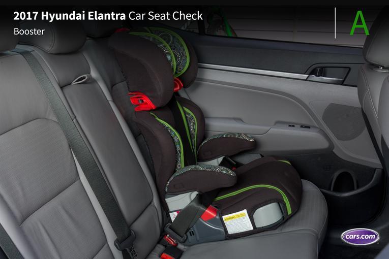 2017 hyundai elantra car seat check. Black Bedroom Furniture Sets. Home Design Ideas