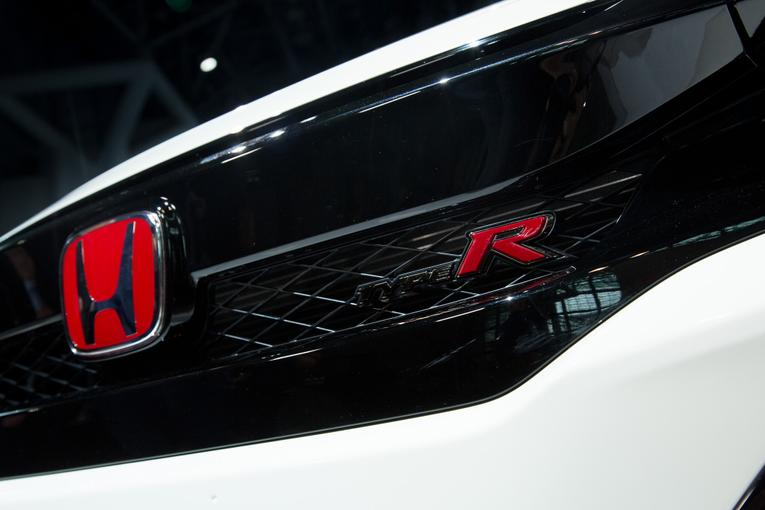 2017 honda civic type r first impressions and photo gallery for Honda civic type r near me