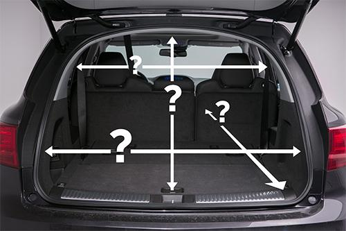 2015 Rav4 Cargo Space Dimensions >> Why Cargo Specs Can Stretch the Truth