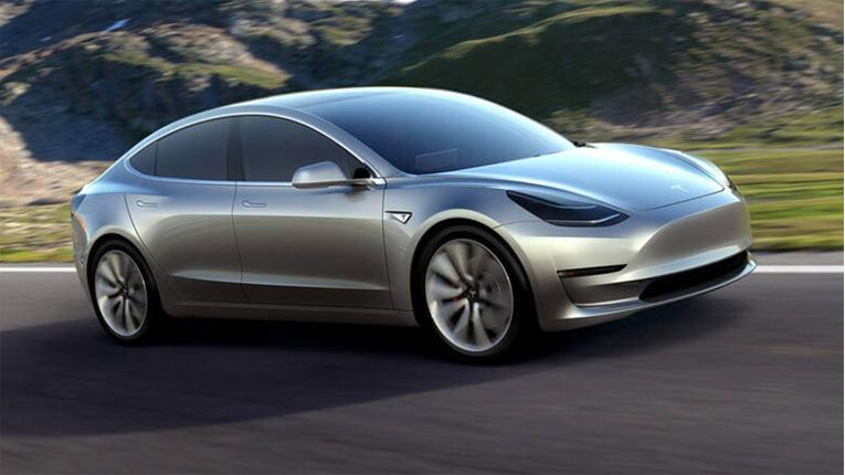 musk tesla model 3 is not an upgrade to the s