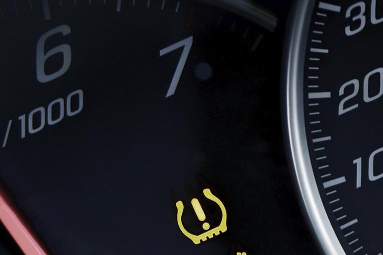 Do You Know What This Symbol Means Low Tire Pressure