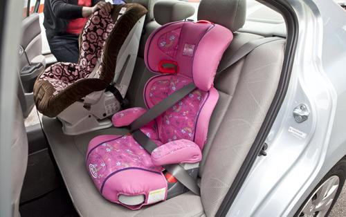 2012 honda civic sedan car seat check. Black Bedroom Furniture Sets. Home Design Ideas