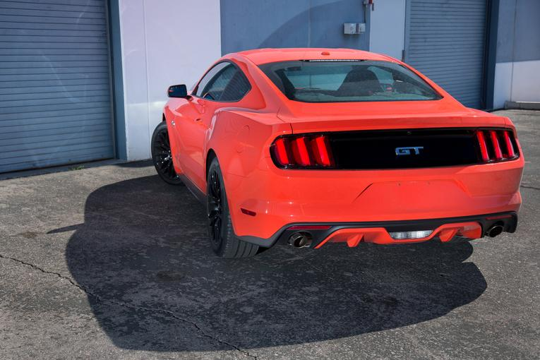 2016 Ford Mustang GT