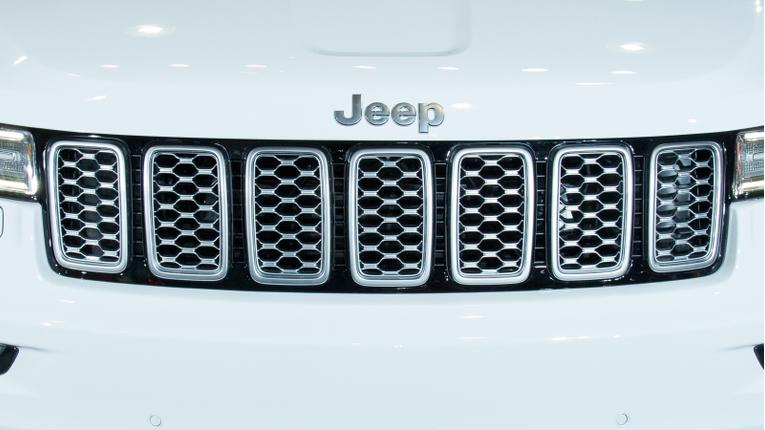 Jeep Pickup Won't Be Here Until Late 2019