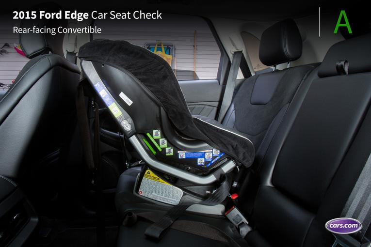 2016 ford edge car seat check. Black Bedroom Furniture Sets. Home Design Ideas