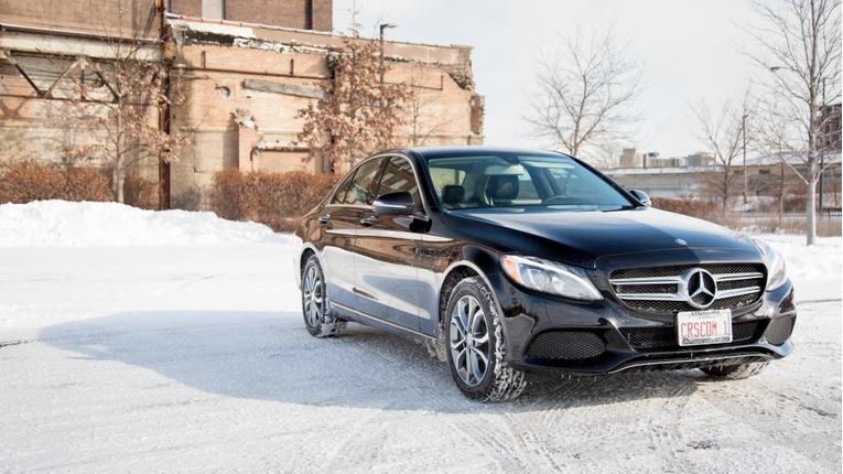 2015 Mercedes-Benz C300 Ownership Costs: First Three Months