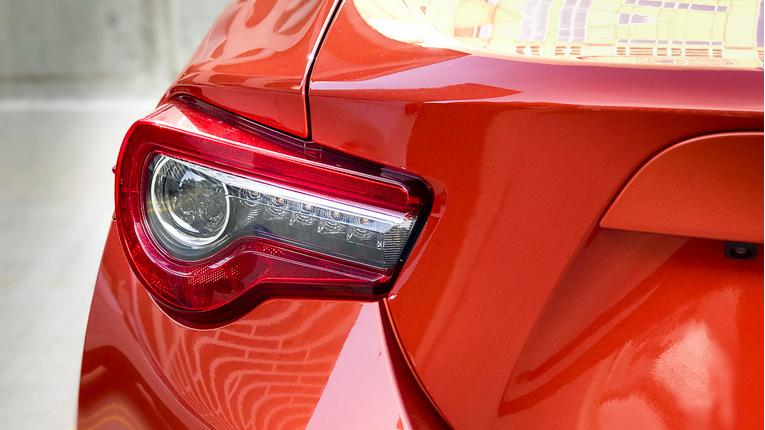 4 Ways the 2017 Toyota 86 Is Better Than the Scion FR-S