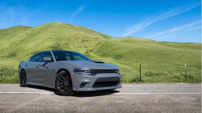 2017 dodge charger daytona review quick spin news. Black Bedroom Furniture Sets. Home Design Ideas