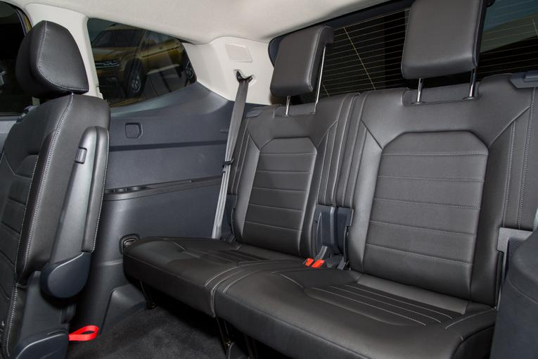 2018 VW Atlas SUV Starts at $31,425
