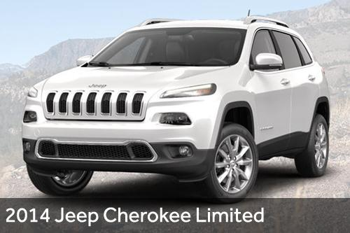 2014 jeep cherokee trim level breakdown. Black Bedroom Furniture Sets. Home Design Ideas