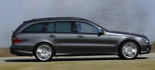Recall alert 2007 09 mercedes benz e class wagon for 2007 mercedes benz e350 recalls