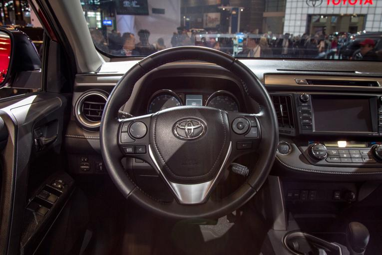 Fantastic 2018 Toyota RAV4 Adventure Review First Impressions And