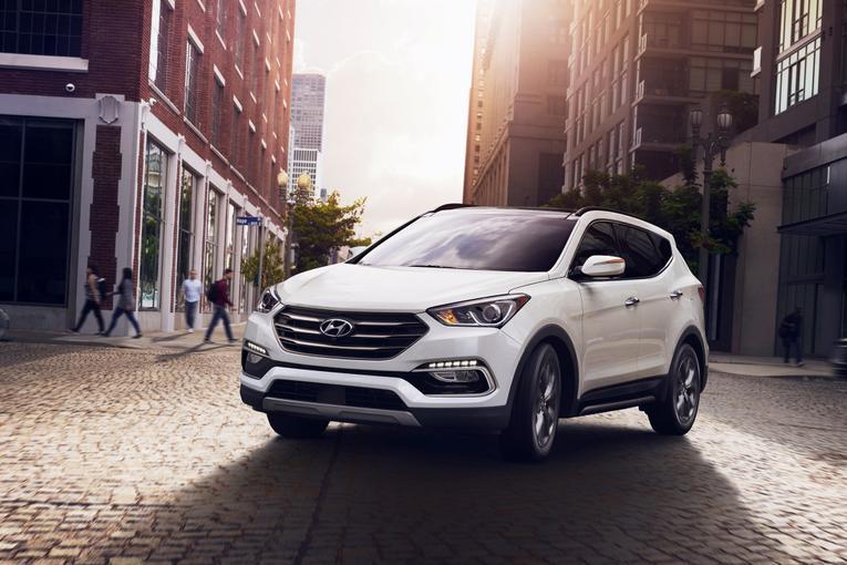 Simple Hyundai Hyundai Santa Fe Sport 2016 Chicago Auto Show Chicago Auto