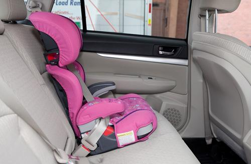 2012 subaru outback car seat check. Black Bedroom Furniture Sets. Home Design Ideas