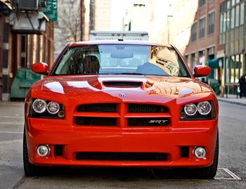 Our view: 2010 Dodge Charger