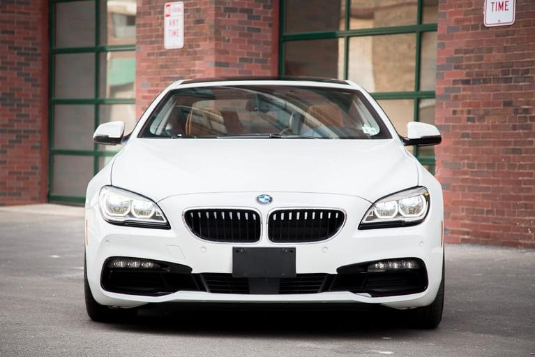 Our View: 2017 BMW 640
