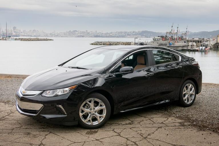 Our View: 2017 Chevrolet Volt