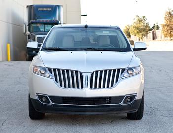 Our view: 2011 Lincoln MKX