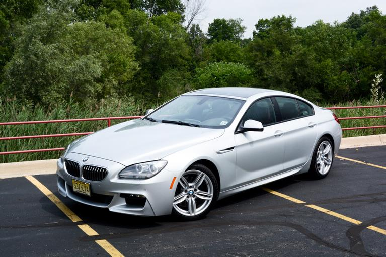 Our view: 2015 BMW 640 Gran Coupe