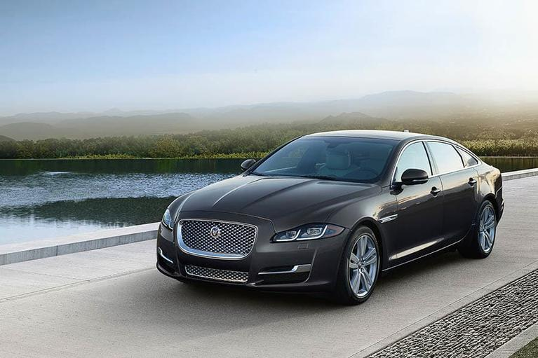 Our View: 2017 Jaguar XJ