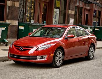 Our view: 2012 Mazda Mazda6