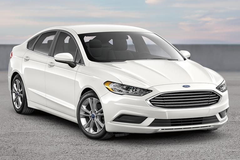 Sans Sedans: R.I.P. Fiesta, Fusion, Taurus As Ford Kills Off Cars