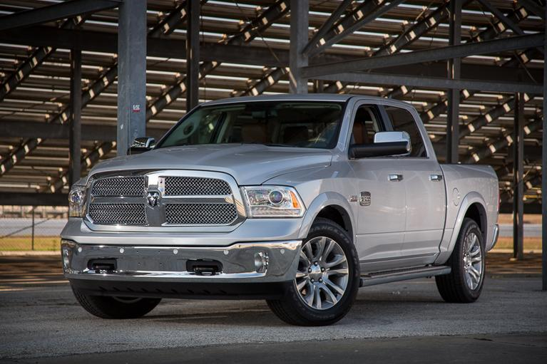 2017 Ram 1500: Our View