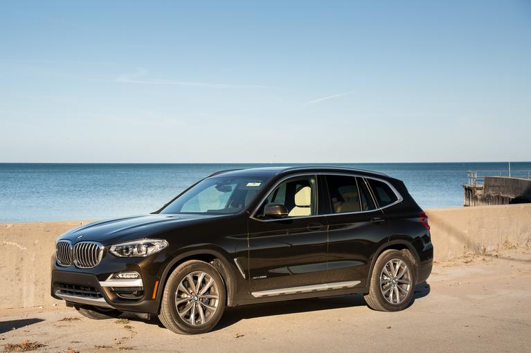2018 BMW X3: Our View