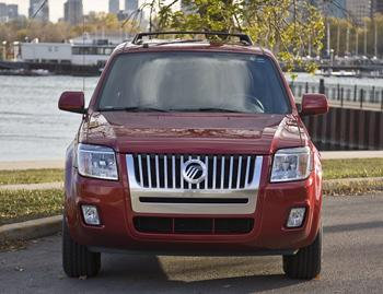 Our view: 2008 Mercury Mariner
