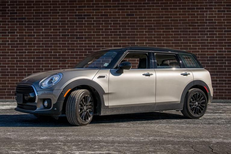 Our View: 2017 Mini Clubman