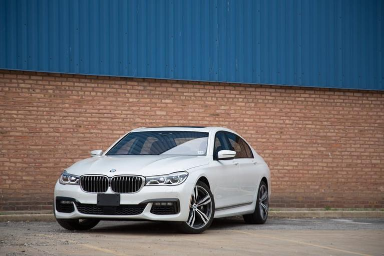 Our View: 2017 BMW 750