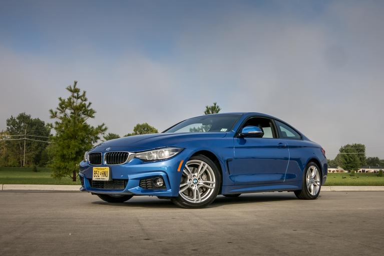 2017 BMW 440: Our View