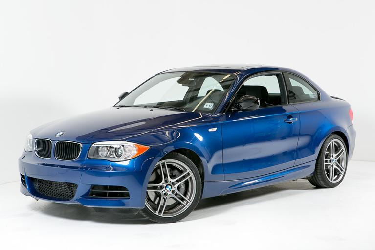 Our view: 2013 BMW 135