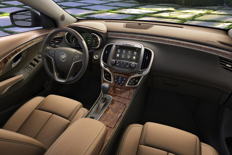 2014 Buick LaCrosse Reviews, Specs and Prices   Cars.com