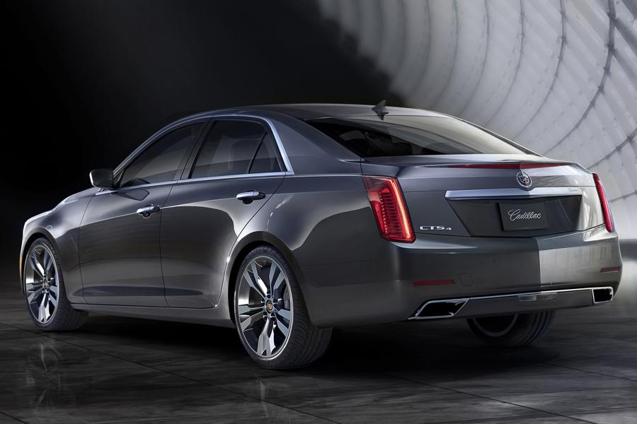 2014 Cadillac CTS Photo 6 of 78
