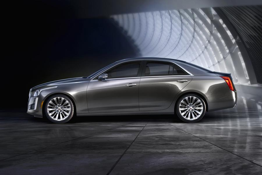 2014 cadillac cts reviews specs and prices. Cars Review. Best American Auto & Cars Review