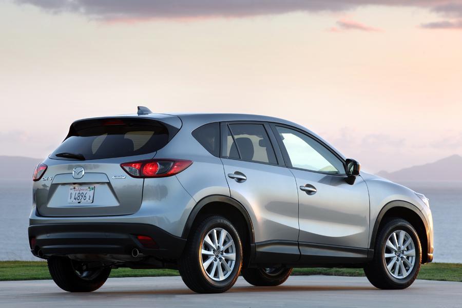 2014 Mazda CX-5 Photo 4 of 31