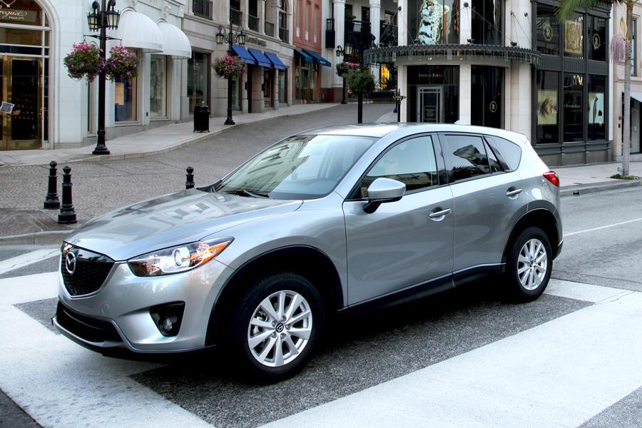 2014 Mazda CX-5 Photo 5 of 31