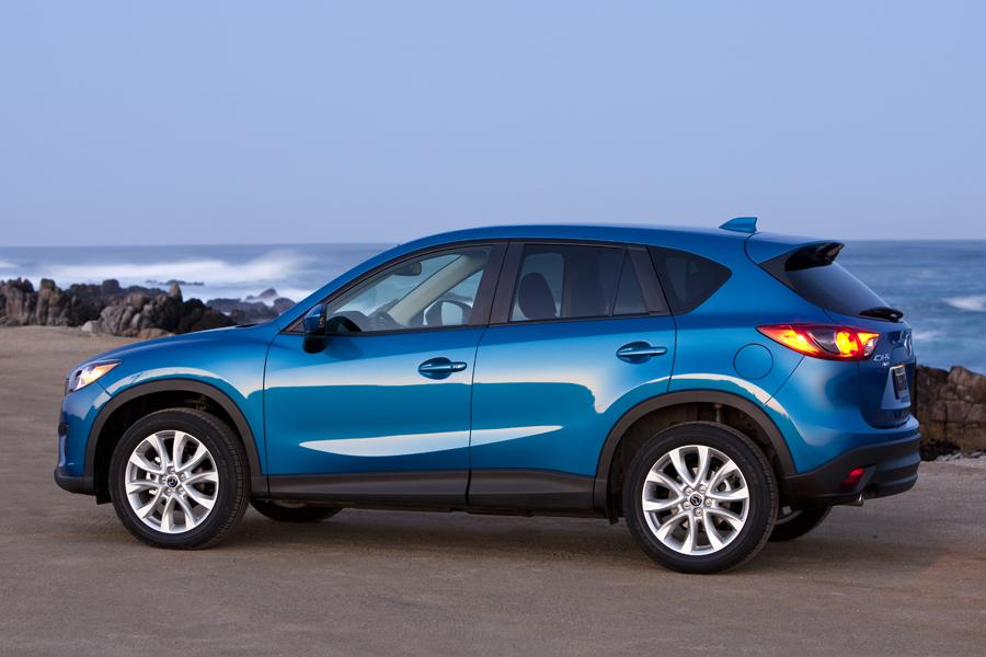 2014 mazda cx 5 reviews specs and prices. Black Bedroom Furniture Sets. Home Design Ideas