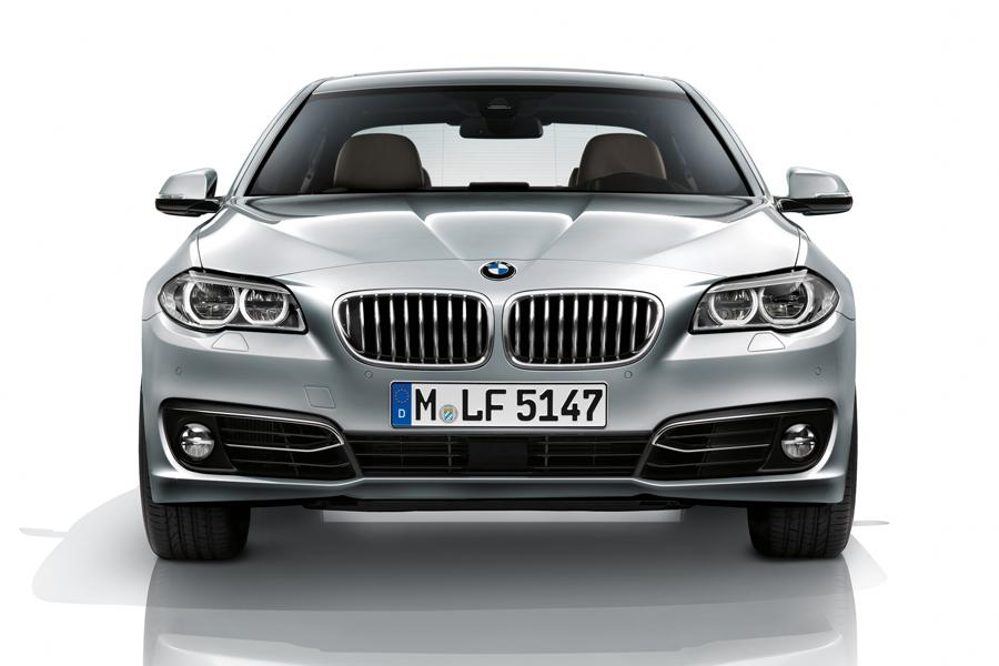 2014 BMW 535 Photo 2 of 19