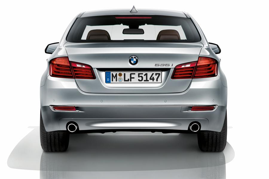 2014 BMW 535 Photo 3 of 19