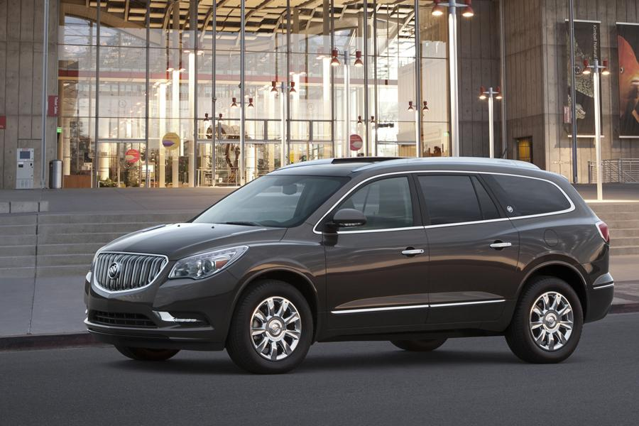 2014 Buick Enclave Photo 2 of 22