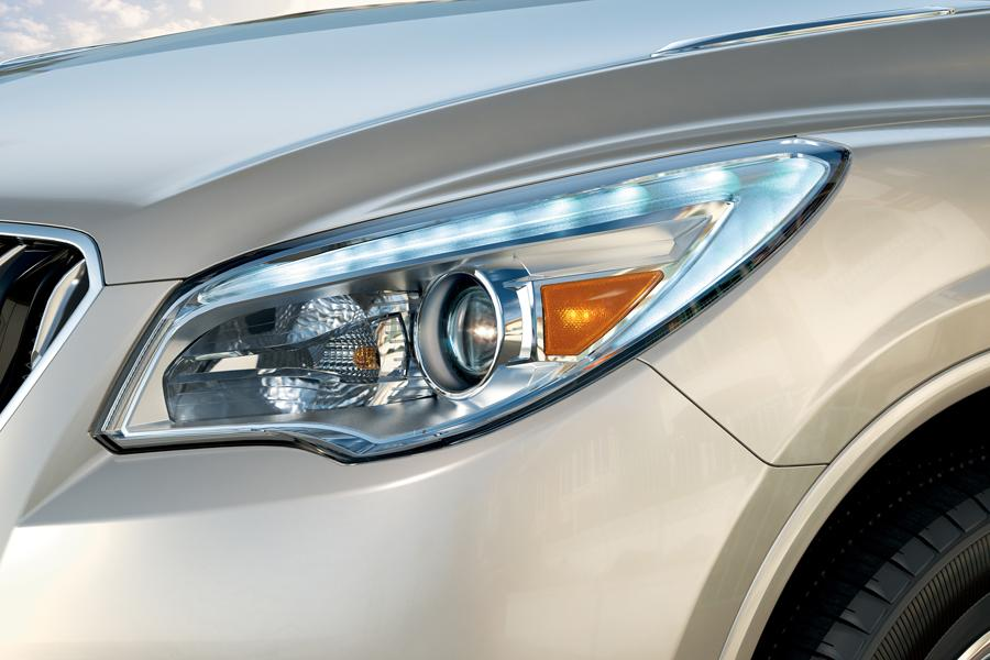 2014 Buick Enclave Photo 6 of 22