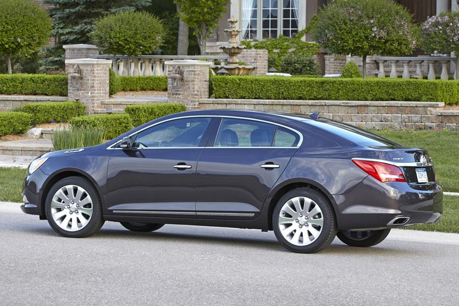 2014 buick lacrosse reviews specs and prices. Black Bedroom Furniture Sets. Home Design Ideas